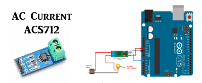 Arduino – ACS712 AC Current Measurement without Error